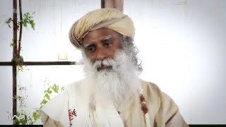 Садхгуру отвечает на вопросы | Sadhguru | Садгуру