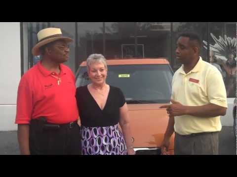 Rusty's Driving School Endorses The Kia SOUL and Kia Country of Charleston!