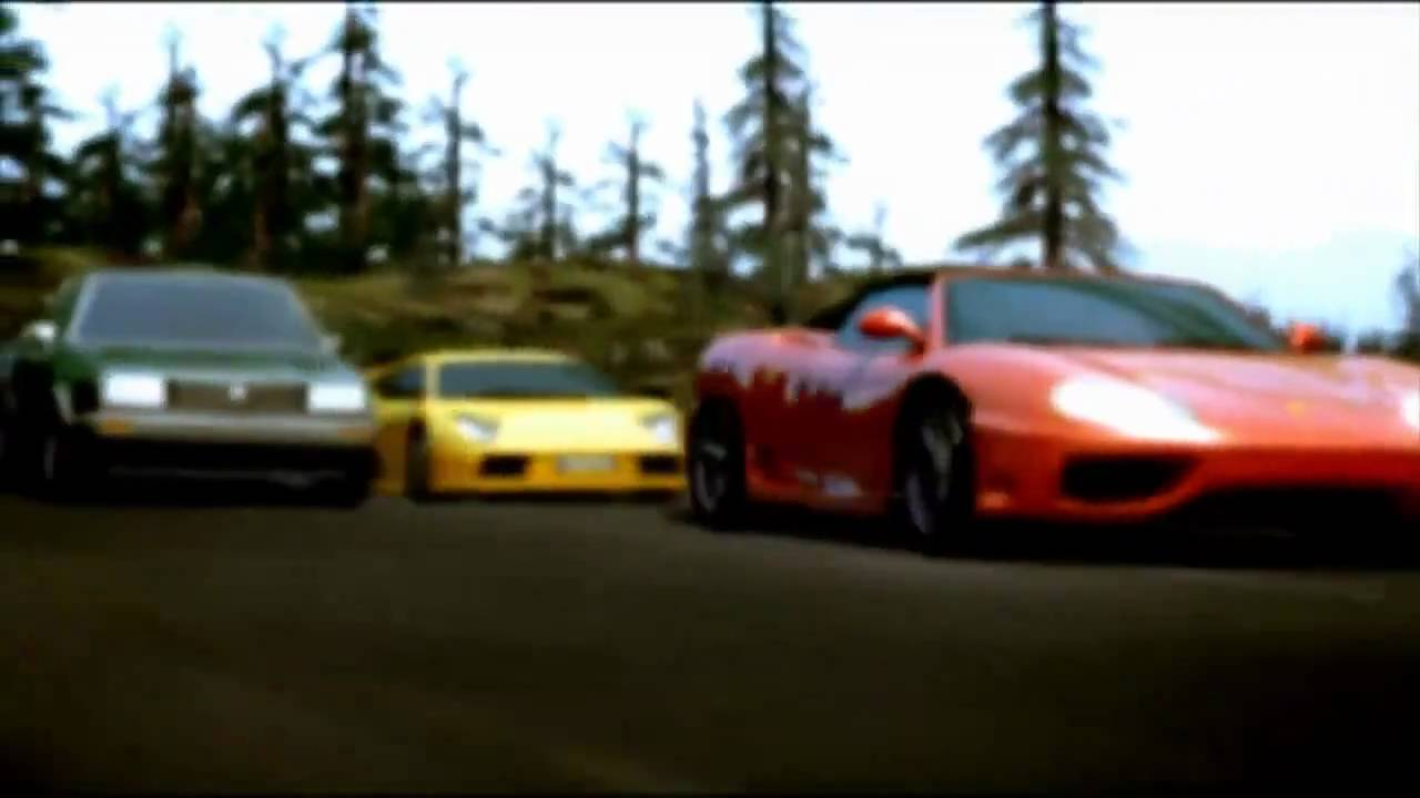 Igcd Net Vehicles Cars List For Need For Speed Hot Pursuit 2