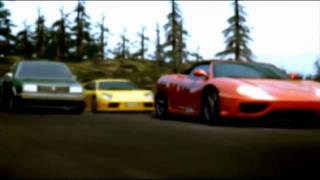 Need for Speed Hot Pursuit 2 - Intro Cinematic [FULL HD]