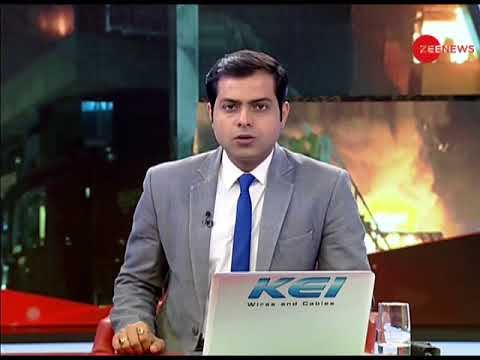 Mumbai Lower Parel Fire: Survivor of fire talks to Zee Media