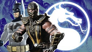 Mortal Kombat Vs DC, MK9, and MKX | Revisiting The Mortal Kombat Series