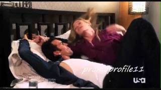 Covert Affairs - Official Season 2 - Fall Promo (#3)