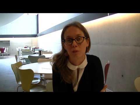Dr. Mateja Peter, Lecturer in International Relations