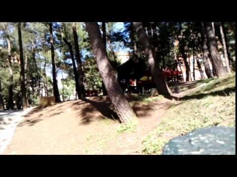 Yeditepe University Nature