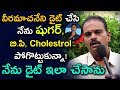 My Diabetes, B.P and Cholesterol Got Reversed By VRK Diet    Gold Star Entertainment