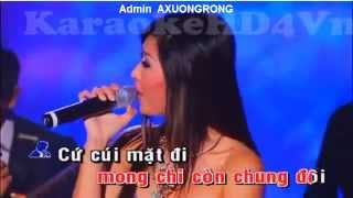 co ua karaoke axuongrong