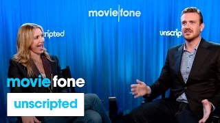 'Sex Tape' | Unscripted | Cameron Diaz, Jason Segel
