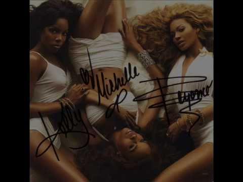 Emotions (Acapella) - Destiny's Child