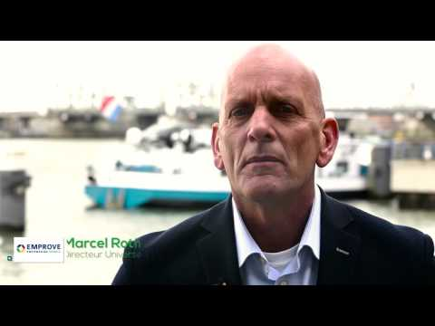 Emprove People Master of Barge Training