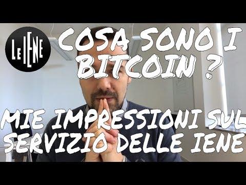 Speciale Le Iene su Cos'è Bitcoin: il Finale ha Rovinato Tutto (secondo me)