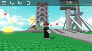 Roblox natural disasteur Survival