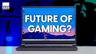 Acer Predator Triton 500 SE Hands-On (2021) | 16-inch gaming laptop!