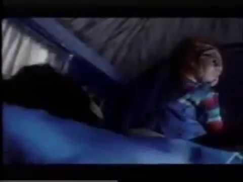 Bride of Chucky TV Spot 1998