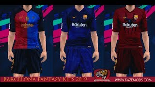 Fc barcelona fantasy kits pes psp for emulator ppsspp ➡️ link download http://bit.ly/2tds2iz • category * https://www.kazemods.com/search/label/...