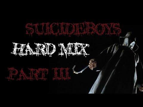 $B / HARD / SCARY / MiX / PART III