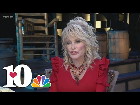 Dolly Parton and her businesses donating to benefit Middle TN flood ...
