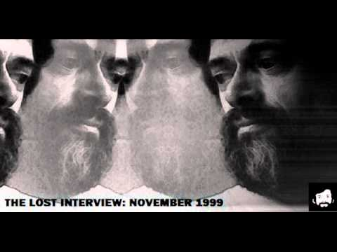 Terence McKenna - The Last Interview - November 1999