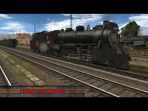 Trainz A New Era [ K&L Add-On ] - CN S1b (PayWare) |