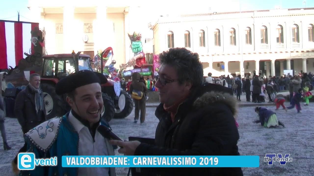 EVENTI - Valdobbiadene: Carnevalissimo 2019