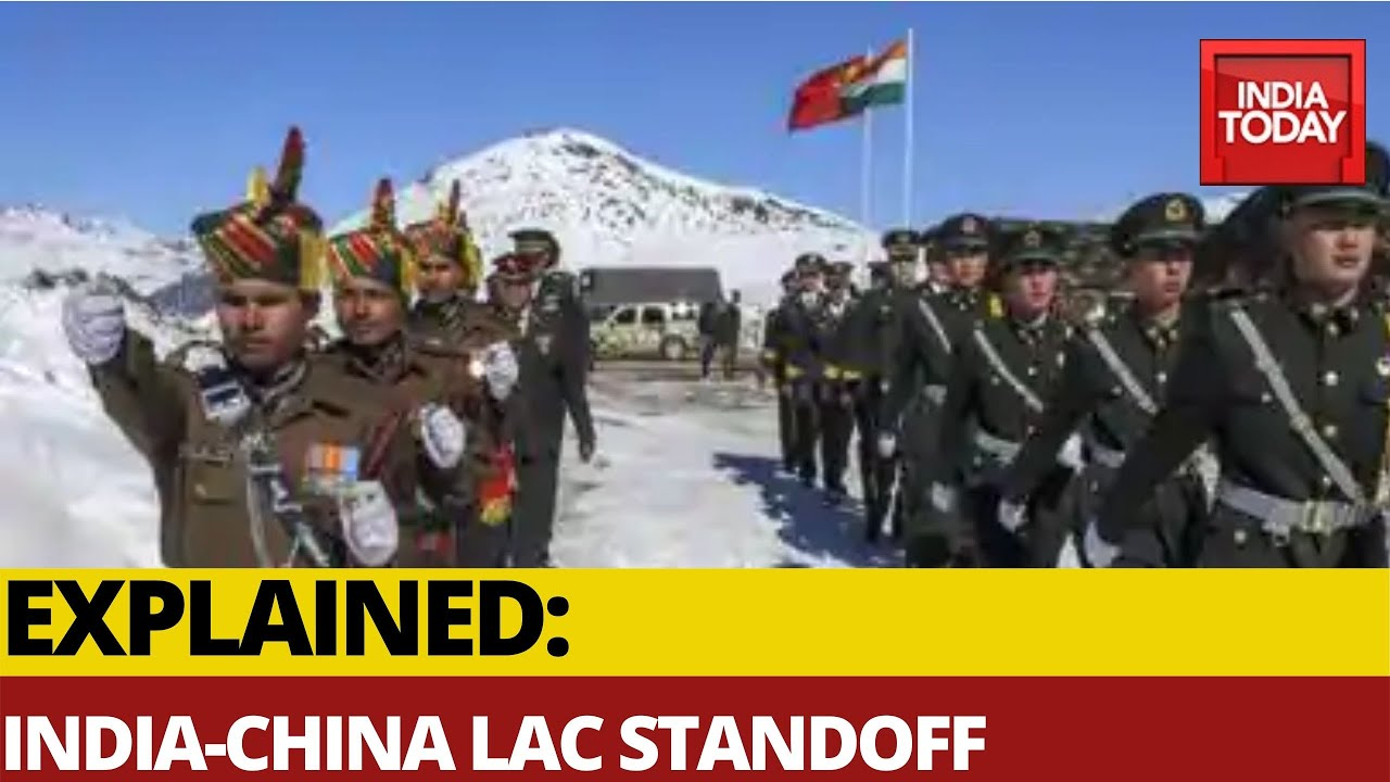 India-China Border Dispute: A Conflict Years in the Making