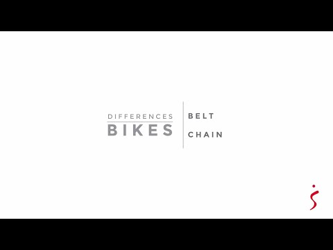 Cycling Bike Guide: Belt Drive vs. Chain Drive