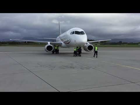 Pushback accidents and Airport Apron incidents caught on camera