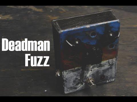 Lateral Phonics   Deadman Fuzz