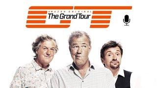 The Grand Tour-без руля (озвучил PEREVODCHIK)