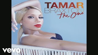 Tamar Braxton - The One (audio)