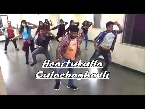 Heartukulla Dance video | Gulaebaghavali |...