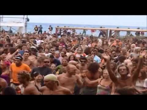 Samothraki Dance Festival  Voyage  2003