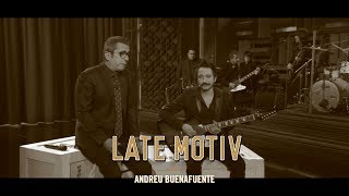 LATE MOTIV - Monólogo. Blues Monday | #LateMotiv645