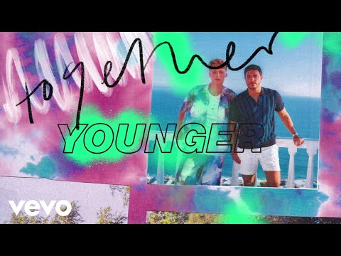 Jonas Blue – Younger feat. HRVY