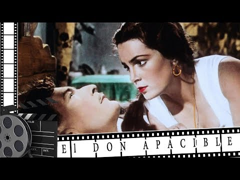 """pelicula-rusa-""""el-don-apacible""""-hd-1958-subtitulos-en-español-фильм-""""Тихий-Дон"""""""