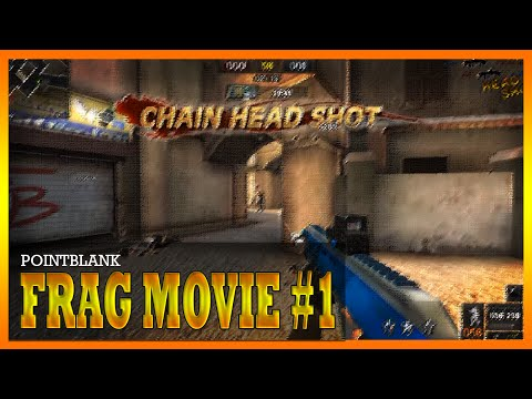 Rbn || Frag Movie 1 ‹PointBlank›