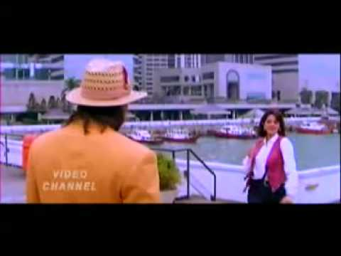 Download O Tere Pyar ko Salam - Gumrah (1993)