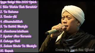 Lagu Religi Hits Opick 2020