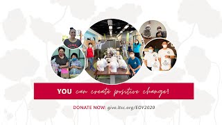 Support LTSC This Giving Season! [2020]