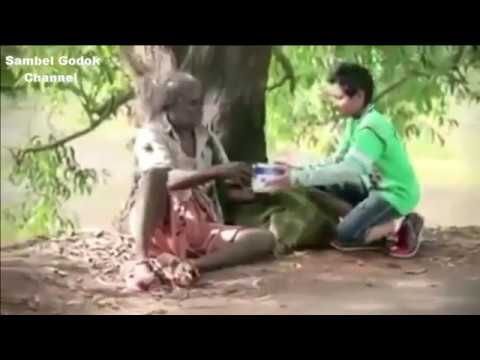 Hasbi Robbi Sholawat Dengan Klip Video Mengharukan