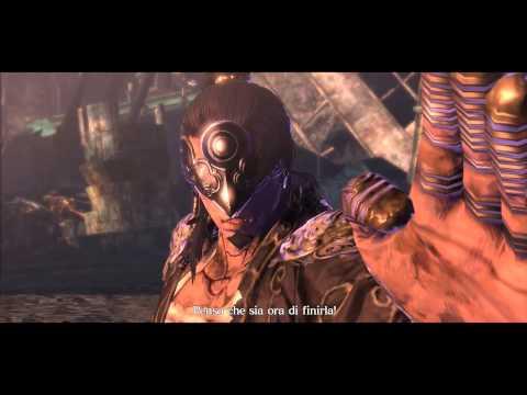 UN RISVEGLIO BRUSCO (Giochiamo a… Asura's Wrath Kanda 21) BYE BYE CAPCOM
