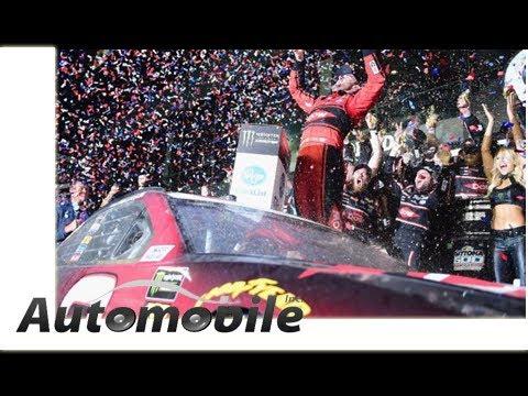 2018 Daytona 500 crash, video, results, highlights: Jimmie Johnson wreck   by Automobiles