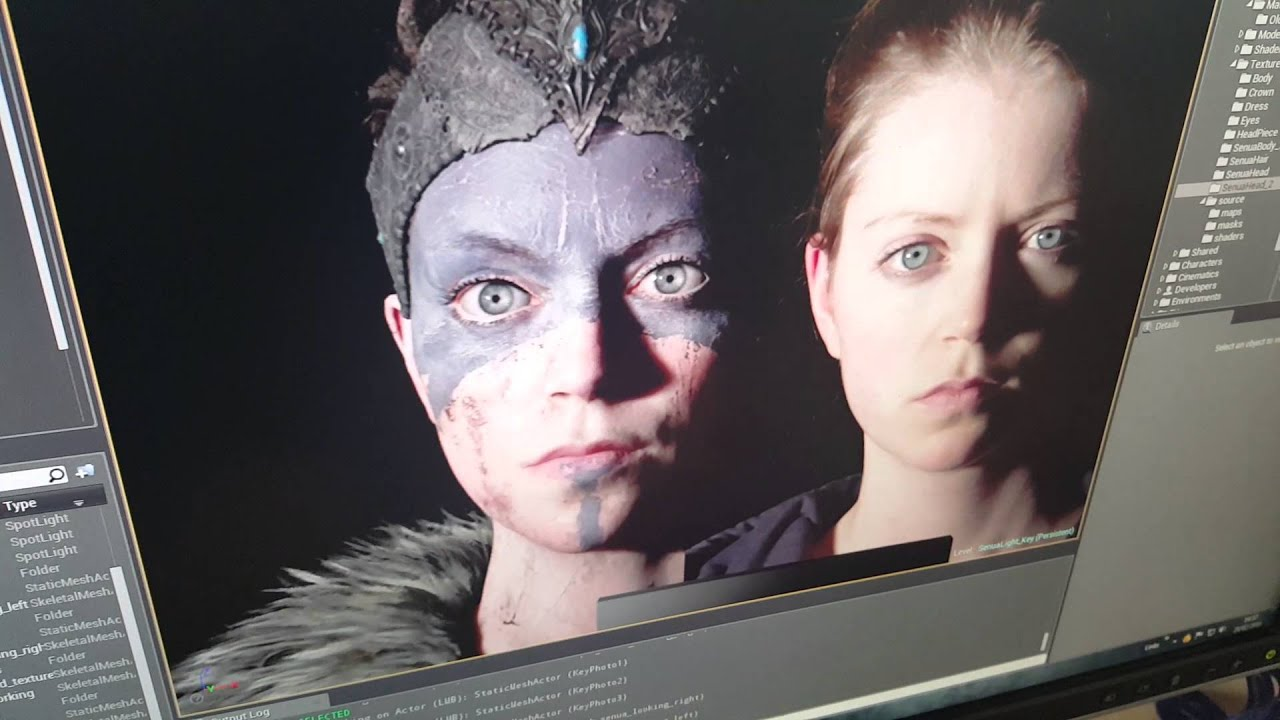 Now available: Live Integration with Unreal Engine 4 - News