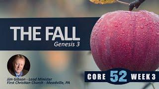 Core 52 -3- The Fall