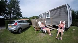 Camping Bellevue **** à Villers sur mer - présentation