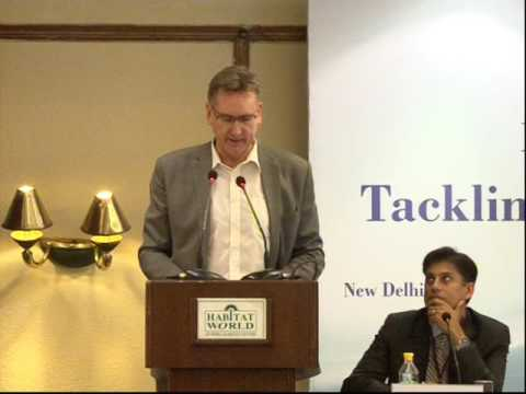 International Seminar on Tackling Chronic Diseases in India -Part 1