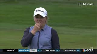 Final Round Highlights from the 2019 LPGA MEDIHEAL Championship