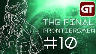 Thumbnail für The Final Frontiersmen - SciFi Pen & Paper - Folge 10: Free Jazz Session
