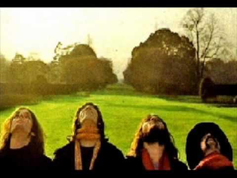 Pink Floyd - If (+Lyrics)