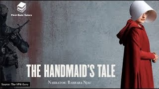 Margaret Atwood's 'The Handmaid's' Tale': plot, characters, themes & symbols. *REVISION GUIDE*